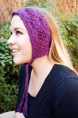 Bobbleberry Earwarmer